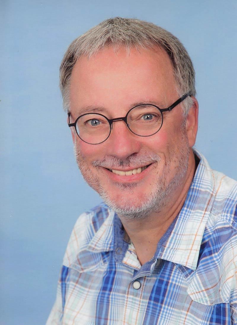 Jochen Dietz