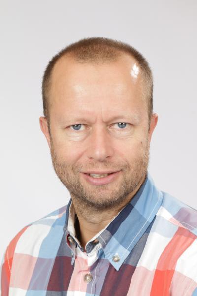 Jens Bodensohn