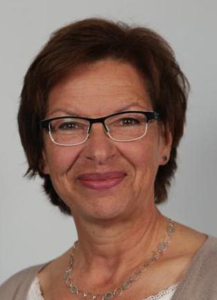 Karin Berger